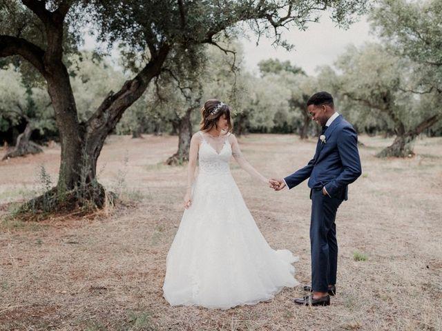 Il matrimonio di Denny e Massimiliana a Pizzo, Vibo Valentia 51