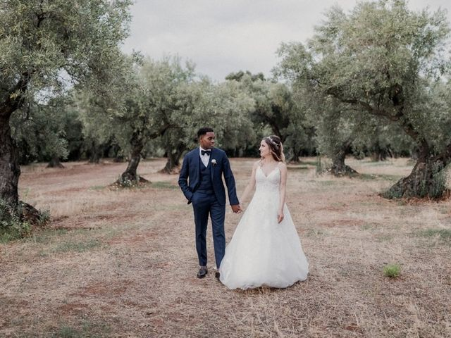 Il matrimonio di Denny e Massimiliana a Pizzo, Vibo Valentia 52