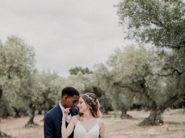 Il matrimonio di Denny e Massimiliana a Pizzo, Vibo Valentia 53