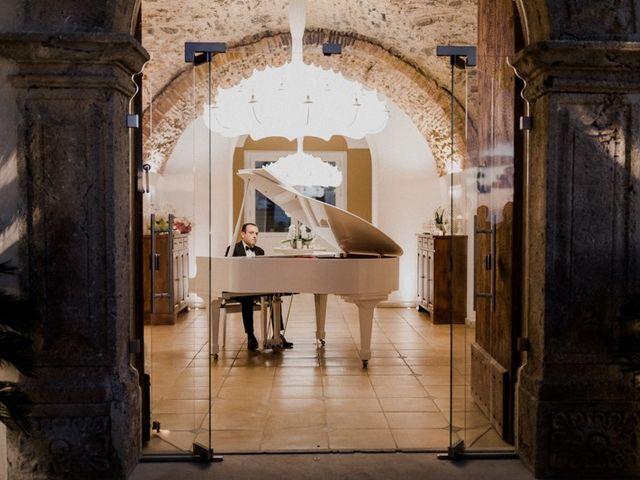 Il matrimonio di Denny e Massimiliana a Pizzo, Vibo Valentia 54