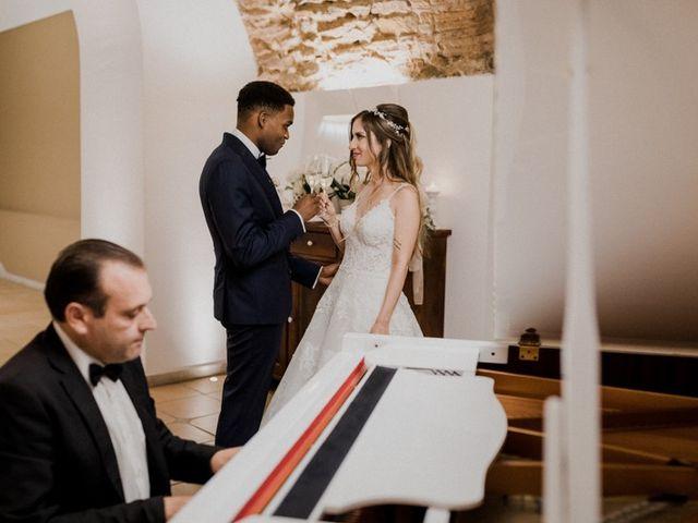 Il matrimonio di Denny e Massimiliana a Pizzo, Vibo Valentia 55