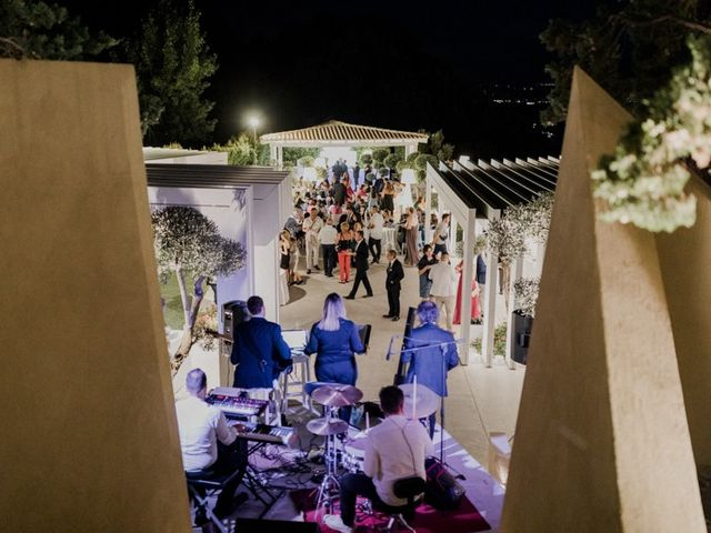 Il matrimonio di Denny e Massimiliana a Pizzo, Vibo Valentia 57
