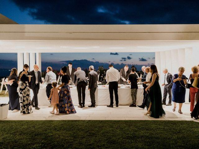 Il matrimonio di Denny e Massimiliana a Pizzo, Vibo Valentia 58