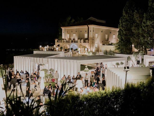 Il matrimonio di Denny e Massimiliana a Pizzo, Vibo Valentia 62