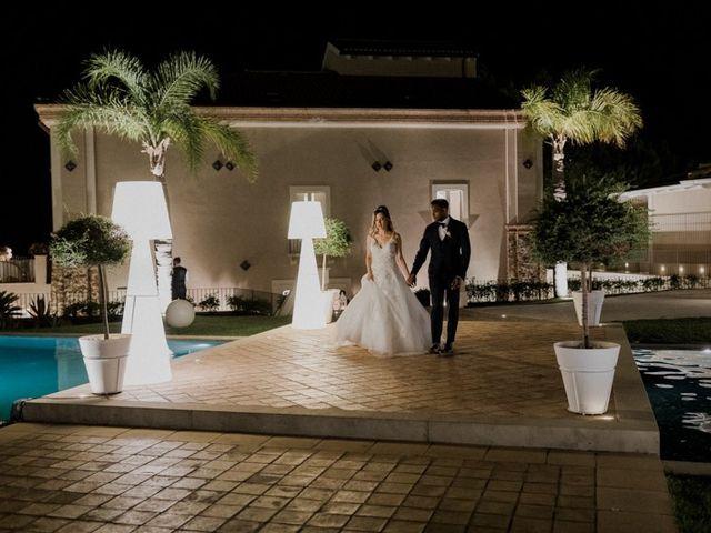 Il matrimonio di Denny e Massimiliana a Pizzo, Vibo Valentia 64