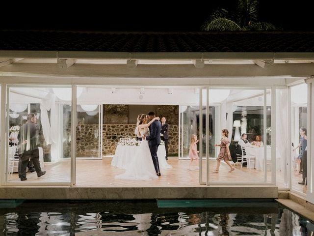 Il matrimonio di Denny e Massimiliana a Pizzo, Vibo Valentia 67