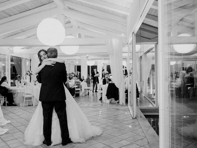 Il matrimonio di Denny e Massimiliana a Pizzo, Vibo Valentia 68