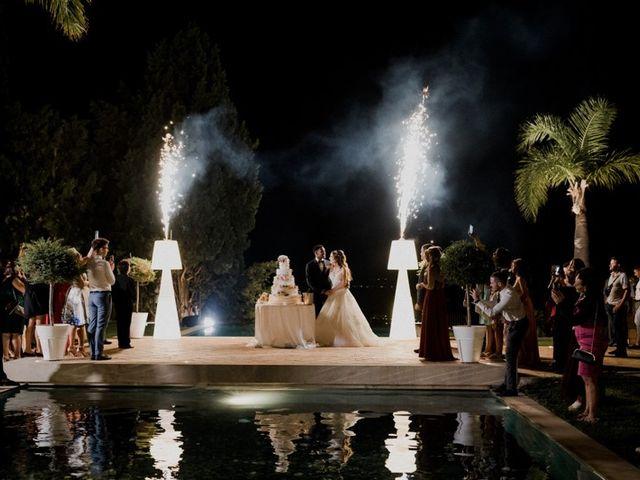 Il matrimonio di Denny e Massimiliana a Pizzo, Vibo Valentia 70