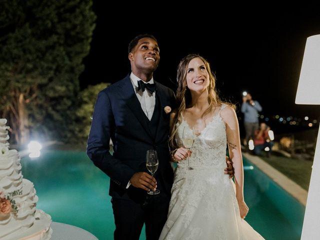 Il matrimonio di Denny e Massimiliana a Pizzo, Vibo Valentia 71