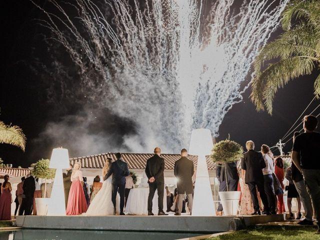 Il matrimonio di Denny e Massimiliana a Pizzo, Vibo Valentia 72