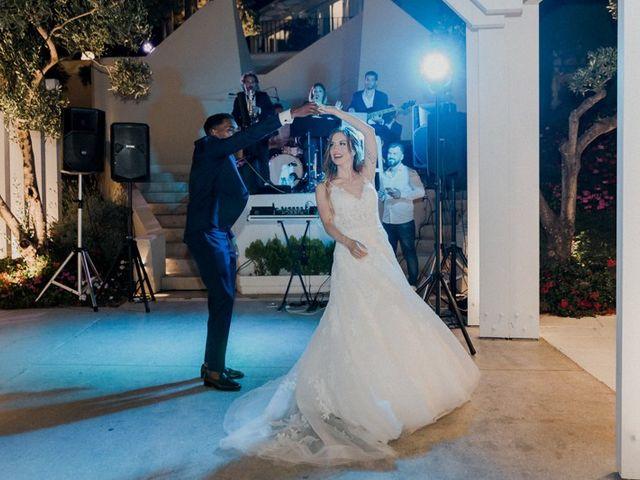 Il matrimonio di Denny e Massimiliana a Pizzo, Vibo Valentia 73