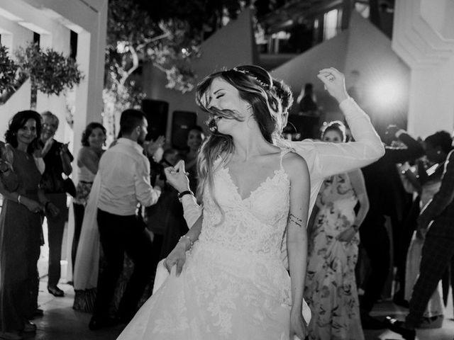 Il matrimonio di Denny e Massimiliana a Pizzo, Vibo Valentia 76