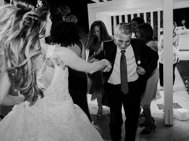 Il matrimonio di Denny e Massimiliana a Pizzo, Vibo Valentia 78