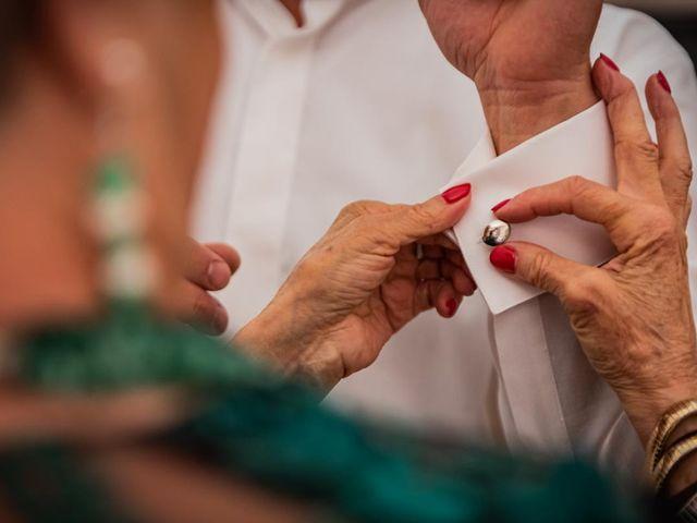 Il matrimonio di Fabio e Emanuela a Concorezzo, Monza e Brianza 4