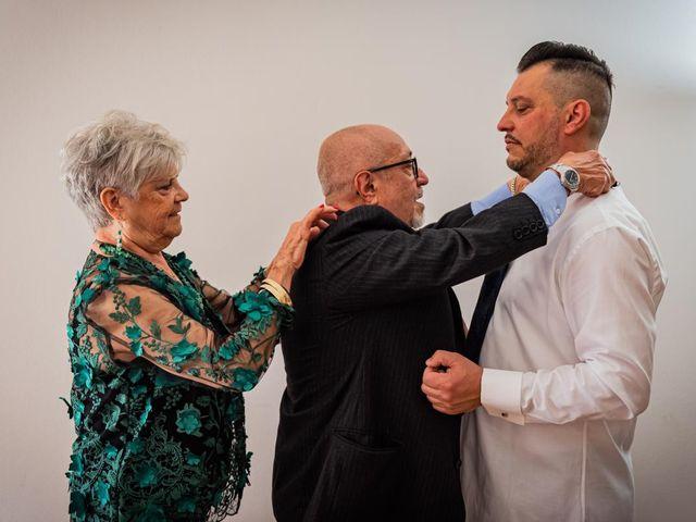 Il matrimonio di Fabio e Emanuela a Concorezzo, Monza e Brianza 5