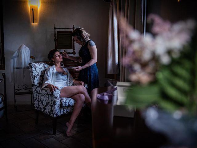 Il matrimonio di Fabio e Emanuela a Concorezzo, Monza e Brianza 14