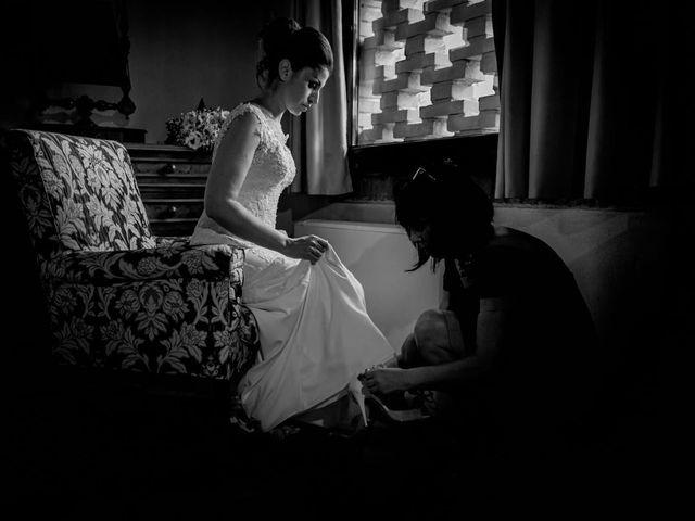 Il matrimonio di Fabio e Emanuela a Concorezzo, Monza e Brianza 21