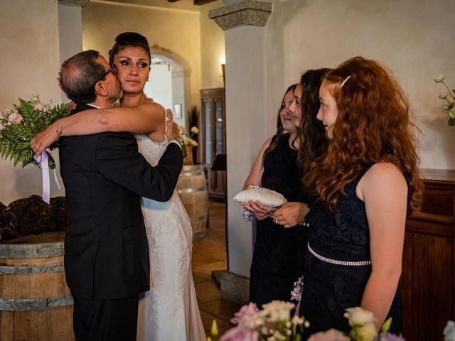 Il matrimonio di Fabio e Emanuela a Concorezzo, Monza e Brianza 24