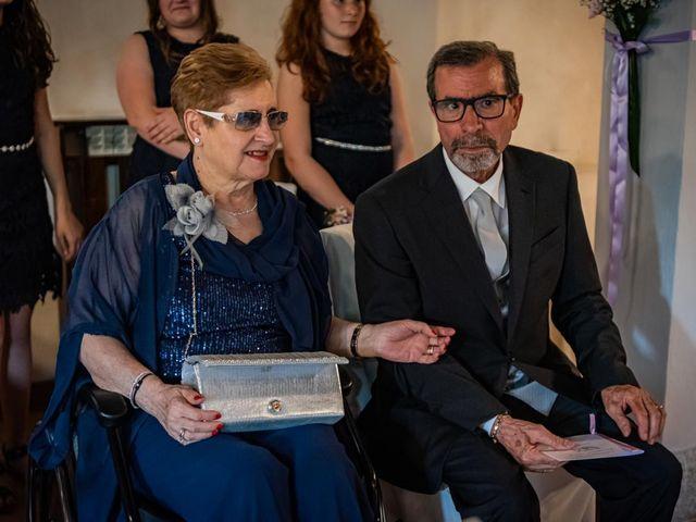 Il matrimonio di Fabio e Emanuela a Concorezzo, Monza e Brianza 25