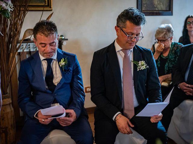 Il matrimonio di Fabio e Emanuela a Concorezzo, Monza e Brianza 26