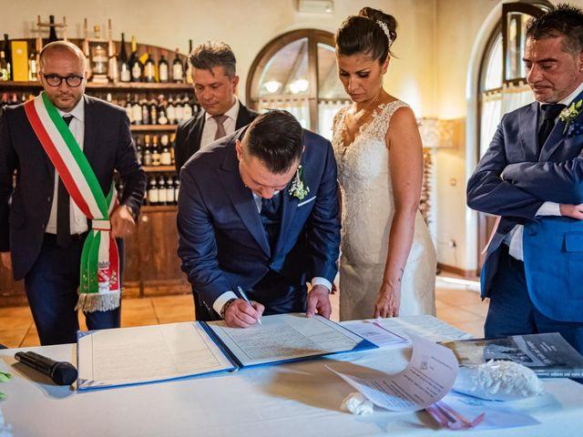 Il matrimonio di Fabio e Emanuela a Concorezzo, Monza e Brianza 29