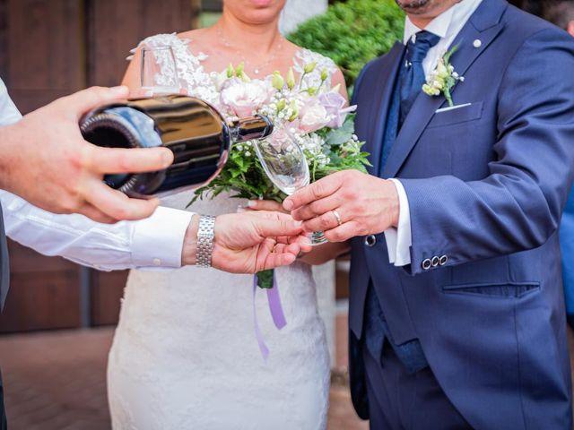 Il matrimonio di Fabio e Emanuela a Concorezzo, Monza e Brianza 31