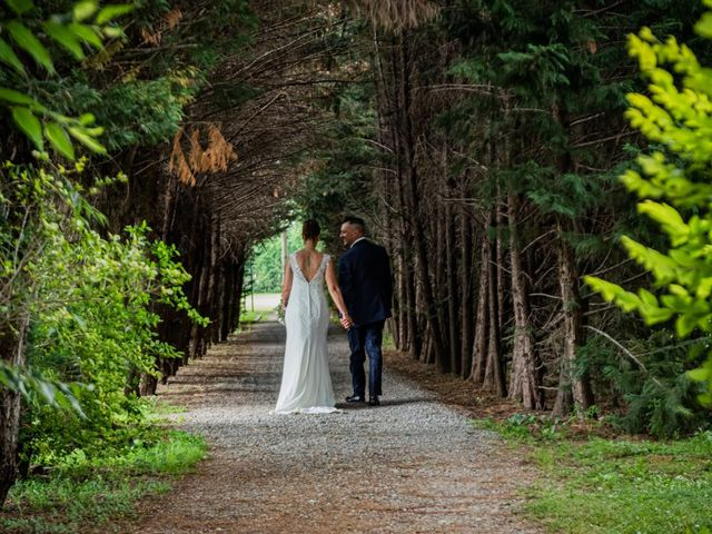 Il matrimonio di Fabio e Emanuela a Concorezzo, Monza e Brianza 32
