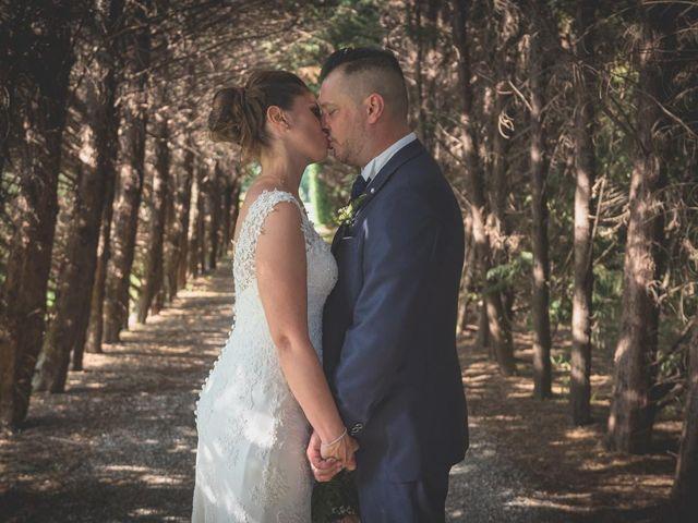 Il matrimonio di Fabio e Emanuela a Concorezzo, Monza e Brianza 33