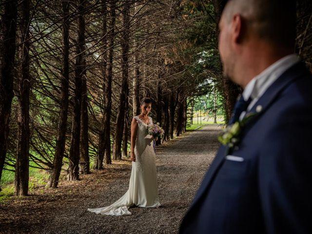 Il matrimonio di Fabio e Emanuela a Concorezzo, Monza e Brianza 34