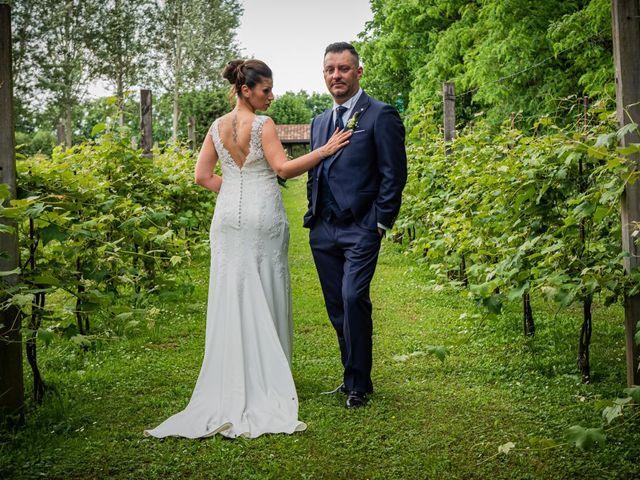 Il matrimonio di Fabio e Emanuela a Concorezzo, Monza e Brianza 35