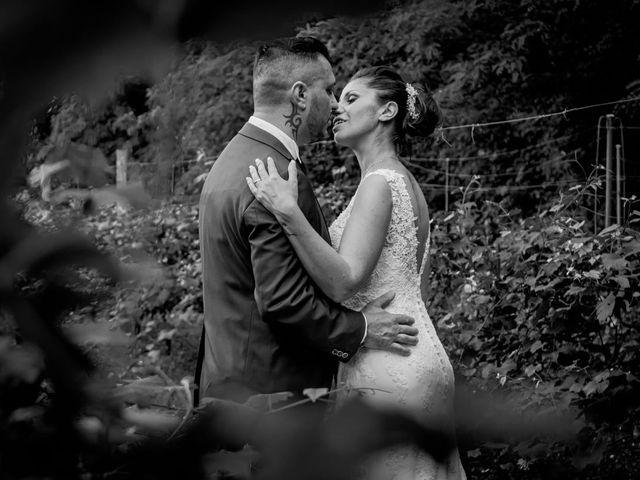 Il matrimonio di Fabio e Emanuela a Concorezzo, Monza e Brianza 36