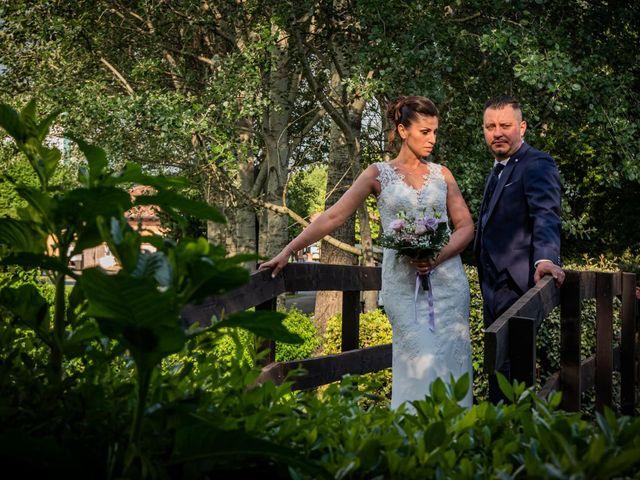 Il matrimonio di Fabio e Emanuela a Concorezzo, Monza e Brianza 38