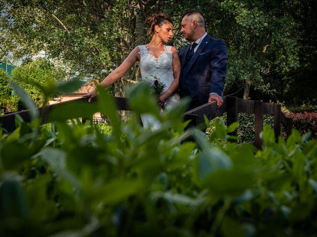 Il matrimonio di Fabio e Emanuela a Concorezzo, Monza e Brianza 39