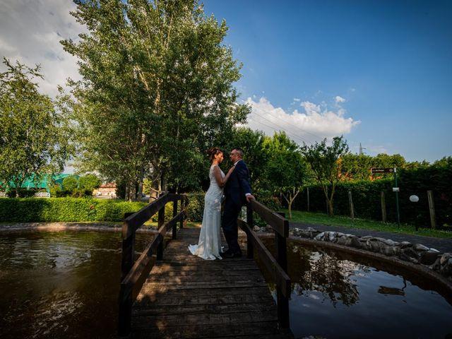 Il matrimonio di Fabio e Emanuela a Concorezzo, Monza e Brianza 41
