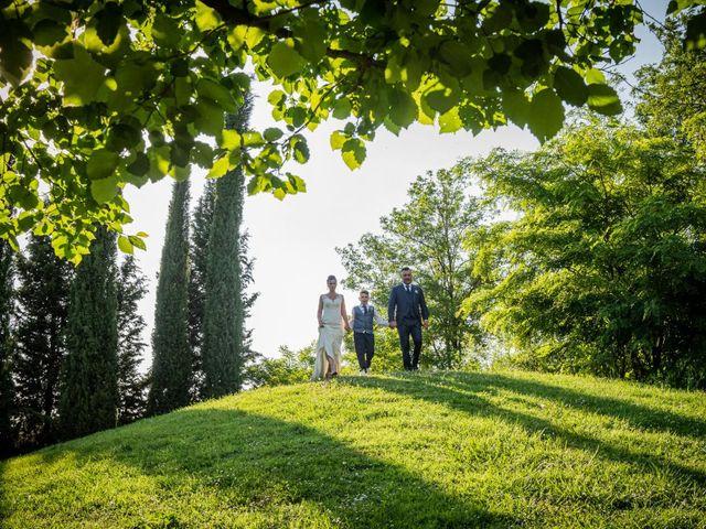 Il matrimonio di Fabio e Emanuela a Concorezzo, Monza e Brianza 43