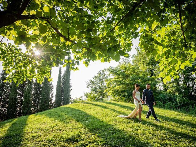 Il matrimonio di Fabio e Emanuela a Concorezzo, Monza e Brianza 44