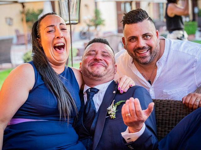 Il matrimonio di Fabio e Emanuela a Concorezzo, Monza e Brianza 45