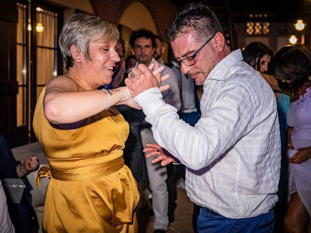 Il matrimonio di Fabio e Emanuela a Concorezzo, Monza e Brianza 46