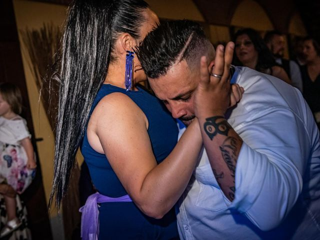 Il matrimonio di Fabio e Emanuela a Concorezzo, Monza e Brianza 47