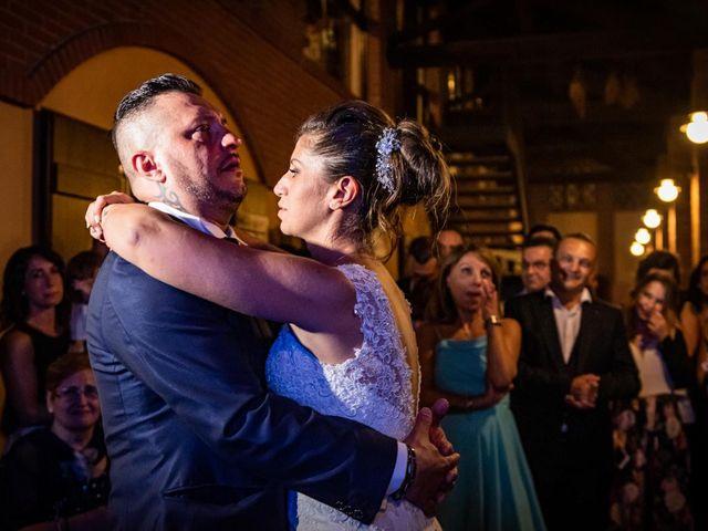 Il matrimonio di Fabio e Emanuela a Concorezzo, Monza e Brianza 49