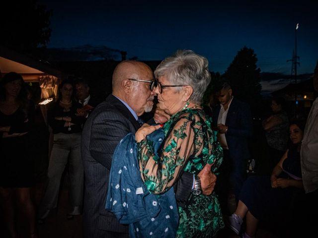Il matrimonio di Fabio e Emanuela a Concorezzo, Monza e Brianza 51