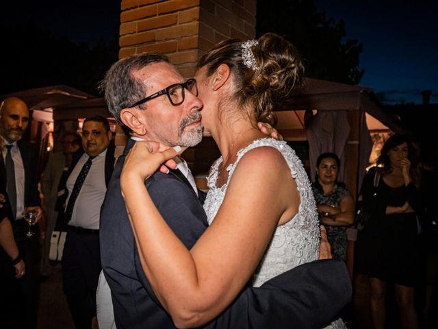Il matrimonio di Fabio e Emanuela a Concorezzo, Monza e Brianza 52