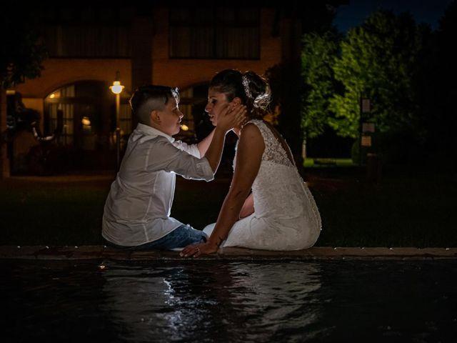 Il matrimonio di Fabio e Emanuela a Concorezzo, Monza e Brianza 55