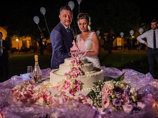 Il matrimonio di Fabio e Emanuela a Concorezzo, Monza e Brianza 58
