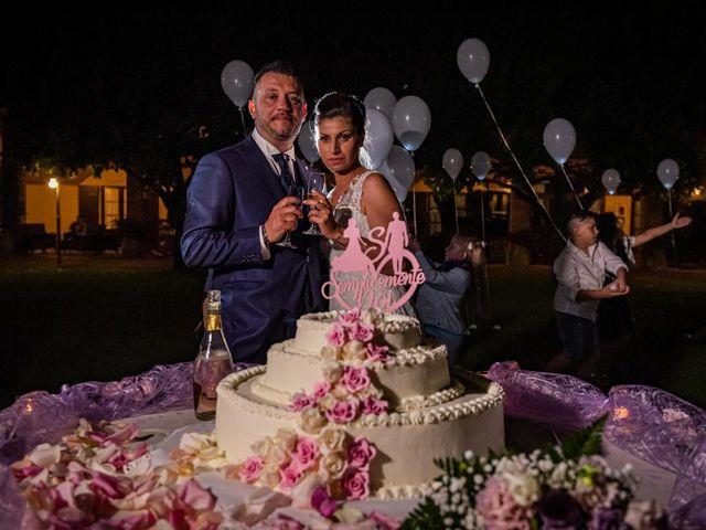 Il matrimonio di Fabio e Emanuela a Concorezzo, Monza e Brianza 59