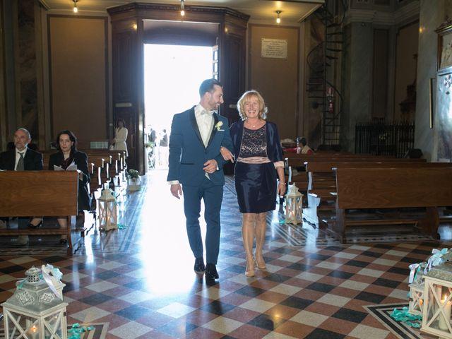 Il matrimonio di Manuel e Danila a Carvico, Bergamo 6