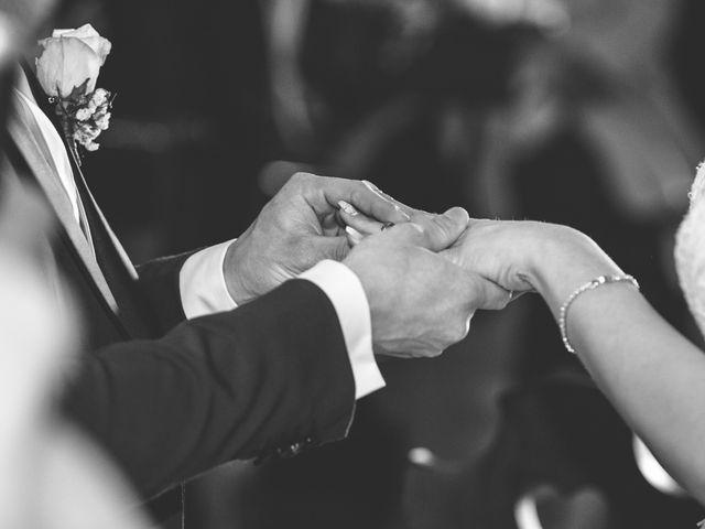 Il matrimonio di Manuel e Danila a Carvico, Bergamo 13
