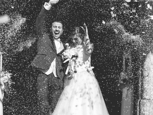 Il matrimonio di Manuel e Danila a Carvico, Bergamo 18