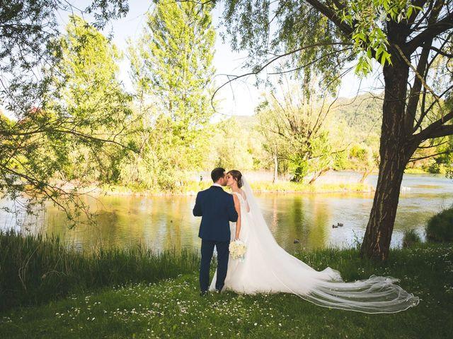 Il matrimonio di Manuel e Danila a Carvico, Bergamo 23