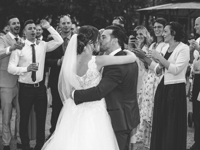 Il matrimonio di Manuel e Danila a Carvico, Bergamo 28